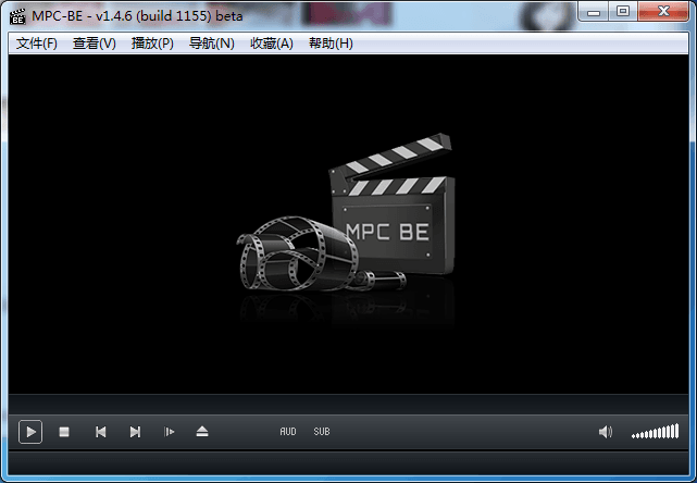 Media Player Classic BE 官方版