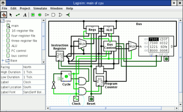【 logisim 】logisim(数字电路模拟软件)最新版下载