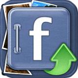 Facebook上传工具