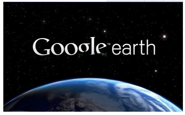 Google Earth 中文版