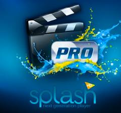 Mirillis Splash Pro EX中文版 (节能高清播放器)