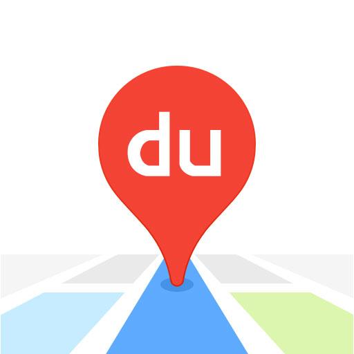 百度地图(地图导航app)