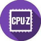 cpuz检测工具