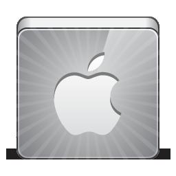 苹果硬盘识别Apple
